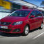Seat Alhambra Connect: App in den Urlaub