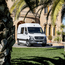 Der Sprinter macht Reisemobile smart