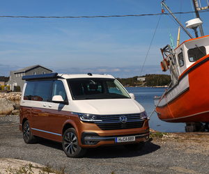 VW California 6.1: Update der Reise-Ikone